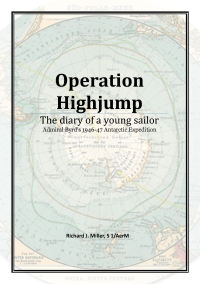 Operation Highjump, The diary of a young sailor